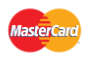 Paiements possible via carte Mastercard